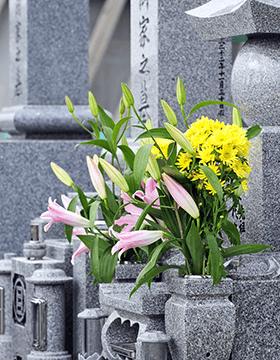 お墓をつくる|佐藤石材店